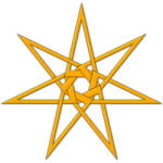 seven pointed star